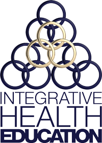 integrative health education logo