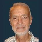 dr omar amin portrait
