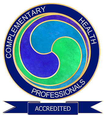 complementary health professionals accredited